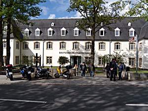 Messer Macher Messe Solingen Klingenmuseum